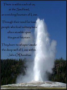 John O'Donohue Irish saying