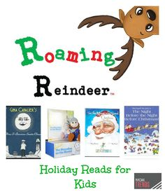 Holiday Reads for Ki
