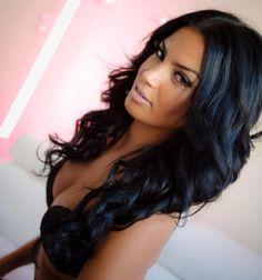 Hair, Makeup  http://fashionismyonlydrug.blogspot.com/
