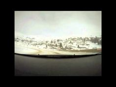CDL Life Loveland Pass Time Lapse