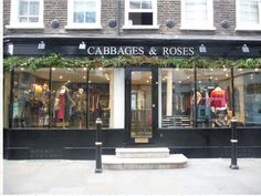 Storefront Ideas On Pinterest Store Fronts Soho And Facades
