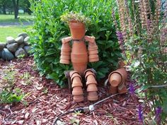 pot people and pets @ gone to pot
