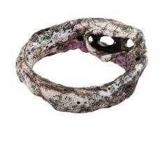 Click to enlarge image. Janna Gregonis Landscape Bracelet #3