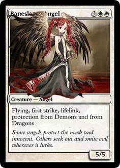 baneslayer angel proxy - photo #3