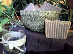 Natures Home Spa: Earl Grey Tea Soap with Honey