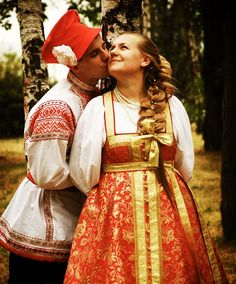 will your russian bride want traditional slavic wedding