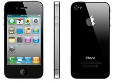 Black iPhone 4 - Queued for this on opening day... sold it after a few months. Hated the color and design.