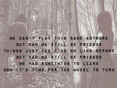 Robert Palmer Can we still be friends - YouTube
