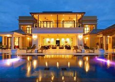 The next generation of luxury villas within Apes Hill Club, Barbados