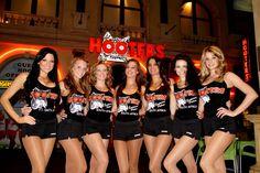 2008 hooters bikini contest imperial palace