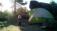 goodmorning happy camper!