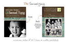The Samuel Yang | Ad...