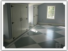 renovation :: boys' room floor solution