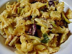Notes from the Vegan Feast Kitchen/ 21st Century Table: CREAMY CHANTERELLE MUSHROOM & QUINOA SOUP AND ROASTED LEEK & CAULIFLOWER PASTA