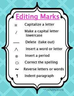 How to Edit Your Writing: 8 Steps (with Pictures) - wikiHow