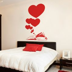 Vinilos decorativos by dynixs on pinterest wall stickers - Ultimas tendencias en decoracion de paredes ...