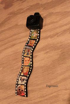 Camera Bookmark