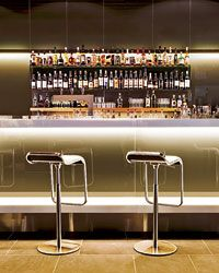 The Best First-Class Airport Lounges