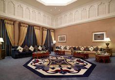 Madinat Jumeirah Resort - Conference and Events Centre - Royal Majlis