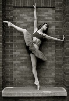 ballet Photo by Sarah Carter