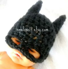 I bet Brecken would like this hat Cheri.