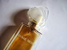 Beauty Reductionista: Hanae Mori Butterfly Eau de Parfum