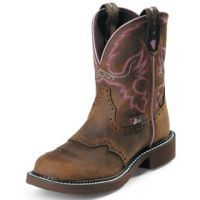 western boots