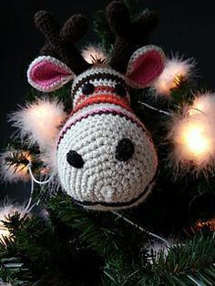 christmas reindeer pattern on Etsy, a global handmade and