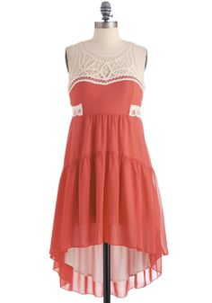 A Whole Gelato Love Dress