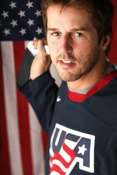 Mike Modano - my favorite (until he married Willa Ford and left to Detroit) but he came back to his senses and retired with Dallas.