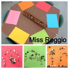 Provocations (Reggio)