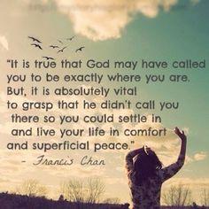 Great reminder