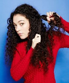 4 DIY Braided 'Dos For Curly Girls