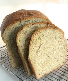 Thanksgiving Stuffing Loaf