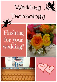 Wedding technology: websites, social media & more! - Chronicles of Nothing