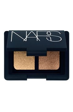NARS Duo Eyeshadow 'Portobello'