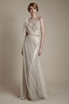 Ersa Atelier 2013   My dress of the Week | bellethemagazine.com
