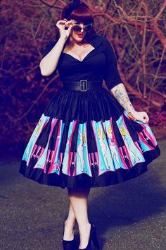 Pinup Skirt