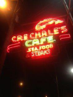 Crechale's. Jackson, Mississippi