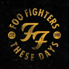 Foo Fighters-These days