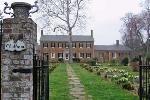 Chatham Manor, Fredericksburg VA