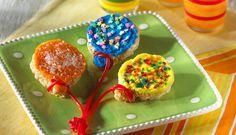 Rice Krispies® Summer Balloon Treats™