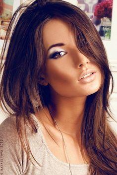 Gorgeous makeup!!