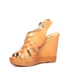 Frye Wedge Heels