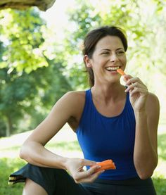 6 Nutrition Tips to Help You Run Faster, Longer, and Stronger