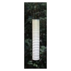 Have to have it. Spiral Hanging Tube Light $24.99