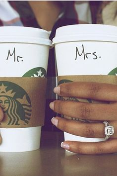 9 sweet and stunning engagements announced on Instagram starbuck