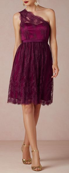 Burgundy lace dress little dresses, color, bridesmaid dresses, lace dresses