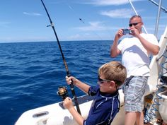 Fishing in Belize with Ka'ana Resort. The crew will cook your catch! #fresh #amazing #xoBelize