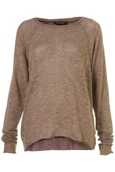 Love this comfy sweater.